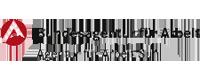Logo Agentur für Arbeit Suhl