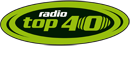 Logo Radio Top 40