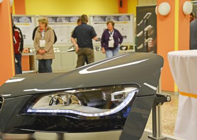 Automotive Lighting Brotterode GmbH – eines von 30 Unternehmen bei INDUSTRIE INTOUCH 2015