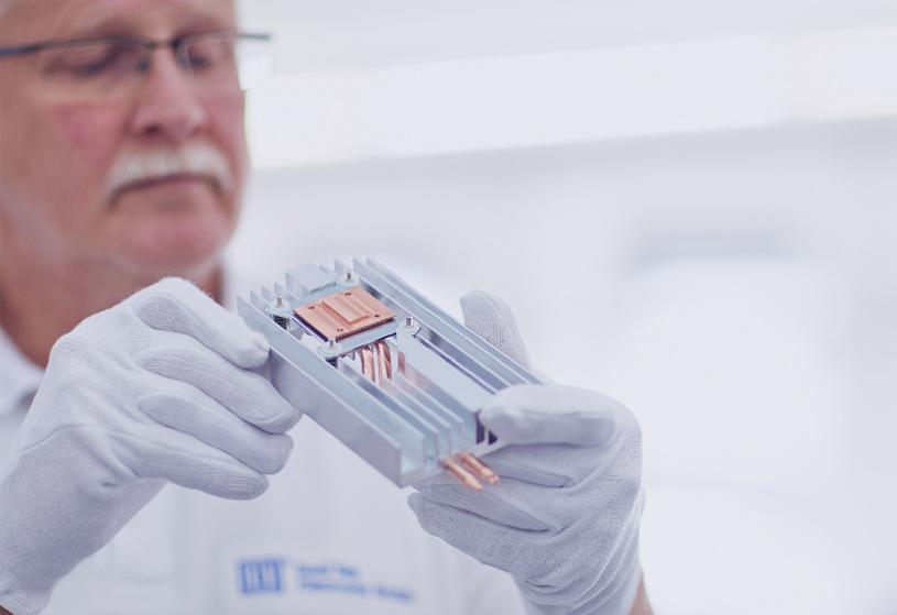 Cool Tec Electronic GmbH – Ein Unternehmen bei INDUSTRIE INTOUCH Thüringer Wald 2017