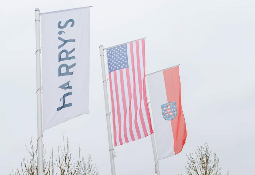 Feintechnik GmbH Eisfeld – Ein Unternehmen bei INDUSTRIE INTOUCH Thüringer Wald 2017