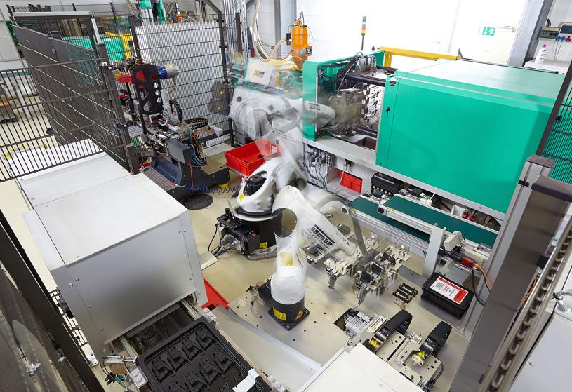 Hehnke GmbH – Ein Unternehmen bei INDUSTRIE INTOUCH Thüringer Wald 2017