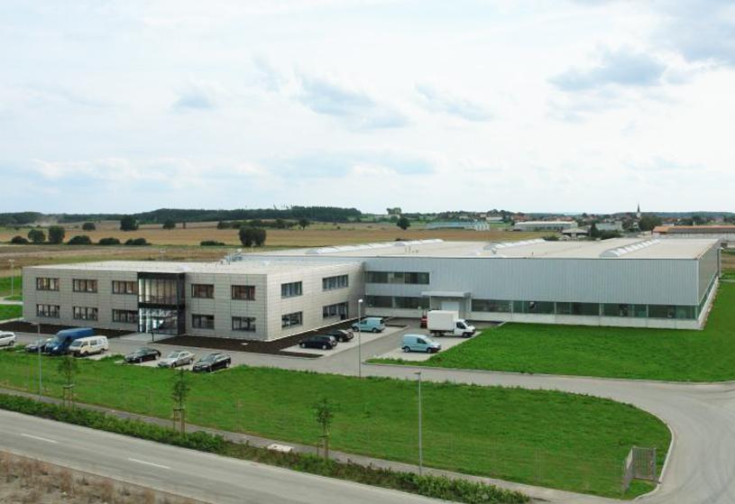 Köberlein & Seigert GmbH – Ein Unternehmen bei INDUSTRIE INTOUCH Thüringer Wald 2017