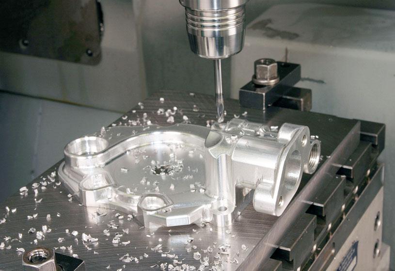 NIDEC GPM GmbH – Ein Unternehmen bei INDUSTRIE INTOUCH Thüringer Wald 2017