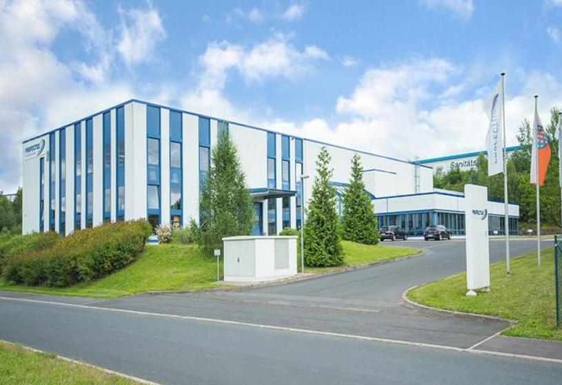 PROFECTUS GmbH – Ein Unternehmen bei INDUSTRIE INTOUCH Thüringer Wald 2017