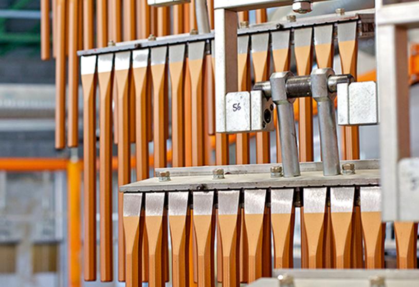 Rennsteig Werkzeuge GmbH – Ein Unternehmen bei INDUSTRIE INTOUCH Thüringer Wald 2017