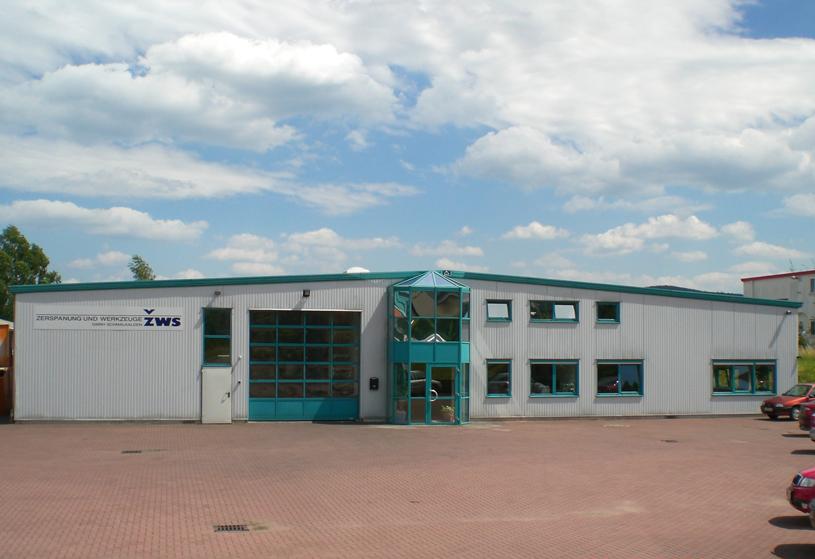 Zerspanung und Werkzeuge GmbH Schmalkalden – Ein Unternehmen bei INDUSTRIE INTOUCH Thüringer Wald 2017