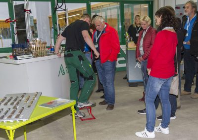INDUSTRIE INTOUCH Thüringer Wald 2017