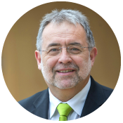 Dr. Peter Traut Vorsitzender forum Thüringer Wald e.V.