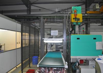 Hehnke GmbH Steinbach-Hallenberg Frischmann Kunststoffe GmbH Eisfeld – eines von 30 Unternehmen bei INDUSTRIE INTOUCH 2015