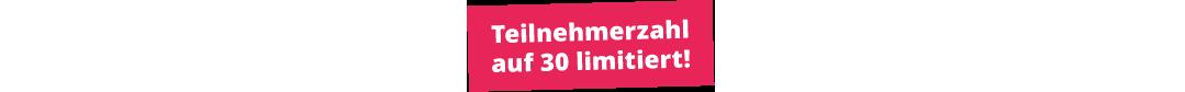 INDUSTRIE INTOUCH Thüringer Wald für 2017 ausgebucht. Alle 30 teilnehmenden Unternehmen stehen fest.