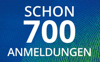 """Schon 700 Anmeldungen für """"INDUSTRIE INTOUCH Thüringer Wald"""""""