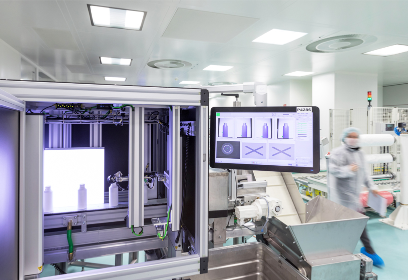 Röchling Medical Neuhaus GmbH & Co. KG– Ein Unternehmen bei INDUSTRIE INTOUCH Thüringer Wald 2018