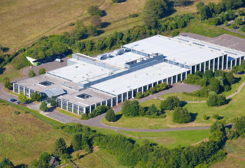 CDA GmbH – Ein Unternehmen bei INDUSTRIE INTOUCH Thüringer Wald 2018