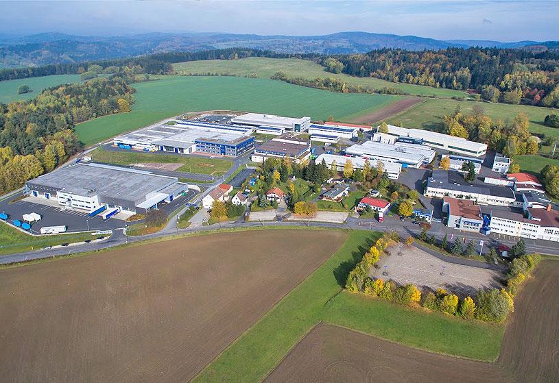 NIDEC GPM GmbH – Ein Unternehmen bei INDUSTRIE INTOUCH Thüringer Wald 2019