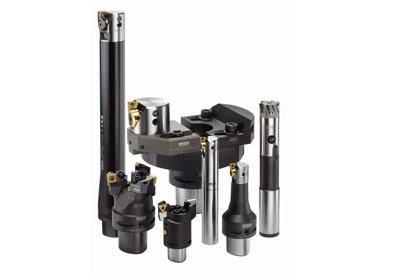 Sonder- und Ausbohrwerkzeuge für die Metallzerspanung von der Sandvik Tooling Supply Schmalkalden