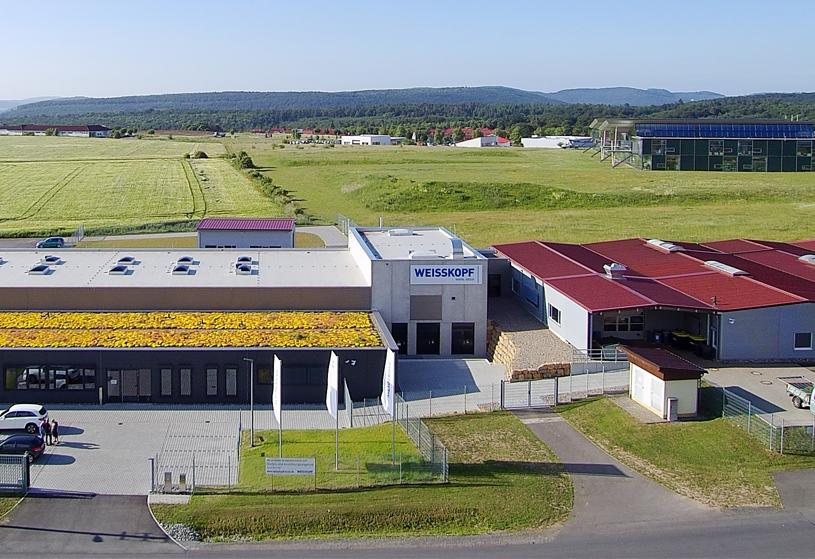 Weisskopf Werkzeuge GmbH – Ein Unternehmen bei INDUSTRIE INTOUCH Thüringer Wald 2018