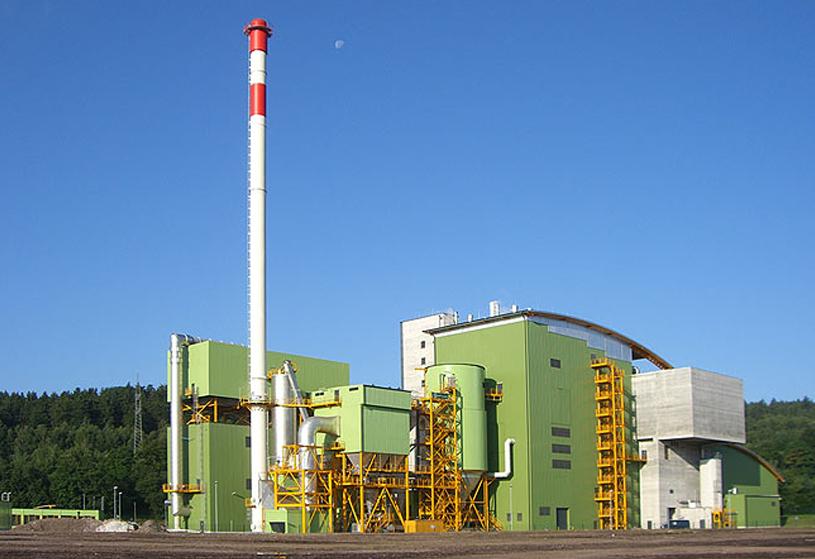 Zweckverband für Abfallwirtschaft Südwestthüringen – Ein Unternehmen bei INDUSTRIE INTOUCH Thüringer Wald 2017