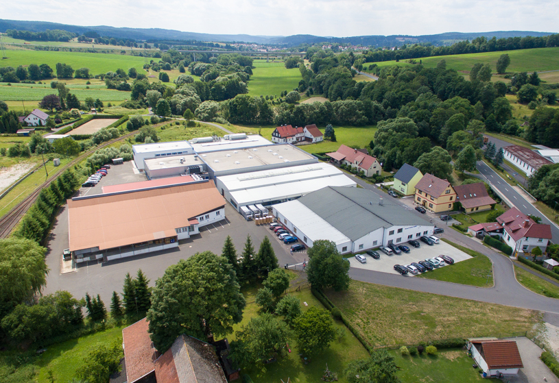Remy und Geiser GmbH – Ein Unternehmen bei INDUSTRIE INTOUCH Thüringer Wald 2018