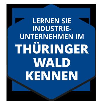 Headervideo Industrie InTouch: Lernen Sie Industrieunternehmen im Thüringer Wald
