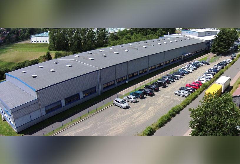 Paatz Viernau GmbH – Ein Unternehmen bei INDUSTRIE INTOUCH Thüringer Wald 2018