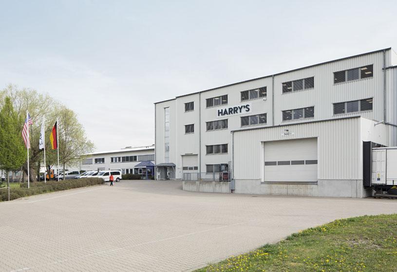 Feintechnik GmbH Eisfeld – Ein Unternehmen bei INDUSTRIE INTOUCH Thüringer Wald 2019