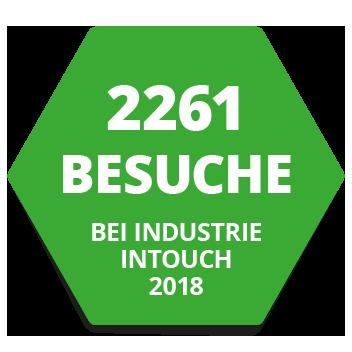 Header Industrie InTouch Thüringer Wald Industrie zum Anfassen am 1. November 2018