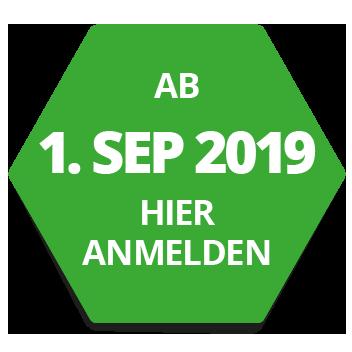 Button Anmeldung für Besucher ab 1.9.2018 - hier klicken, um zur Besucheranmeldung für die Industrie inTouch Thüringer Wald zu gelangen