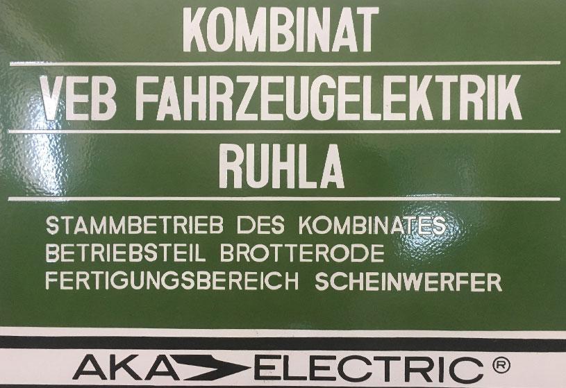 Bonsack Präzisionstechnik GmbH – Ein Unternehmen bei INDUSTRIE INTOUCH Thüringer Wald 2019