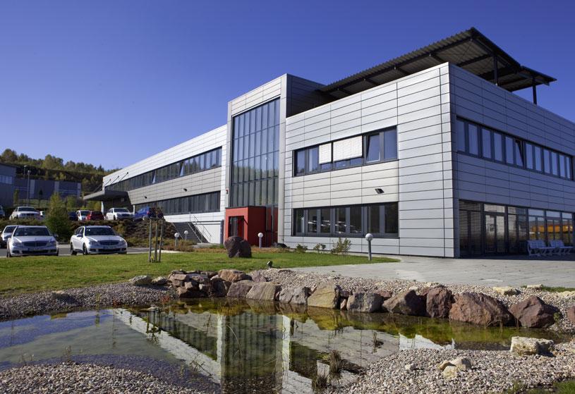 Vision & Control GmbH – Ein Unternehmen bei INDUSTRIE INTOUCH Thüringer Wald 2020