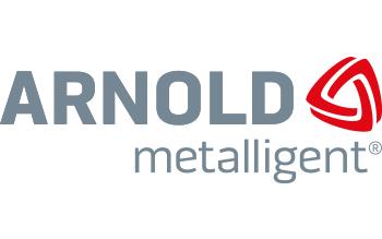 Logo Arnold AG, Niederlassung Thüringen