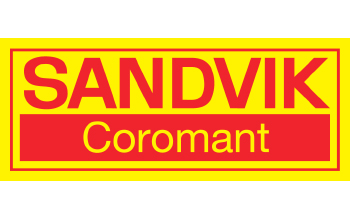 Logo Sandvik Coromant