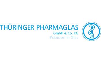 Logo Thüringer Pharmaglas GmbH & Co. KG