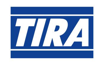 Logo TIRA GmbH