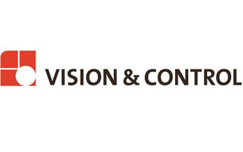 Logo Vision & Control GmbH