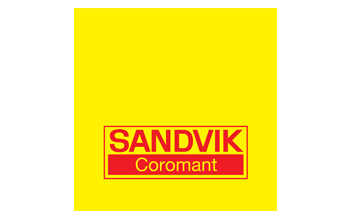 Logo Sandvik Tooling Supply Schmalkalden