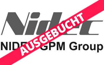 Logo Nidec GPM Group
