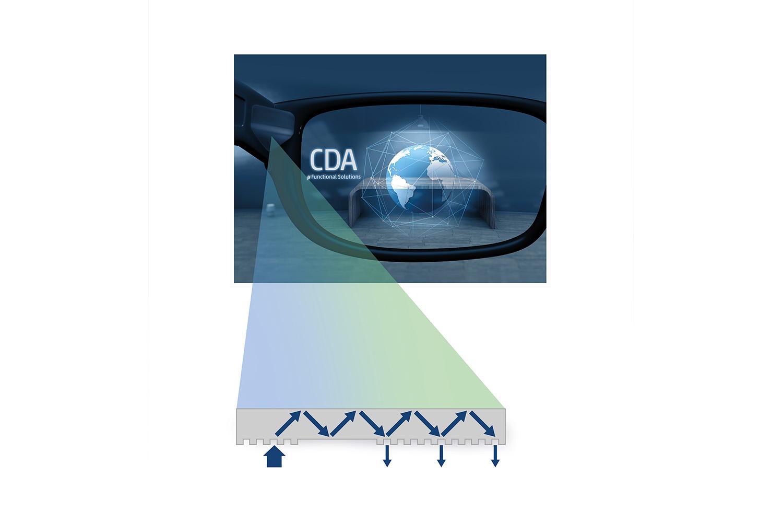 VR/AR-Anwendung der CDA GmbH