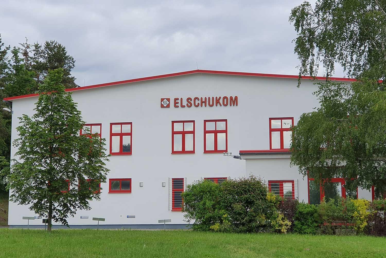 ELSCHUKOM GmbH Gebäude 1