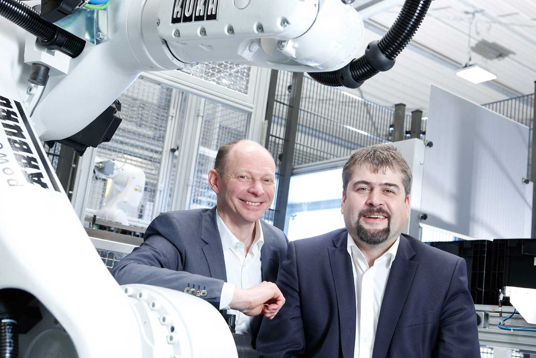 Geschäftsleitung der Hehnke GmbH & Co. KG