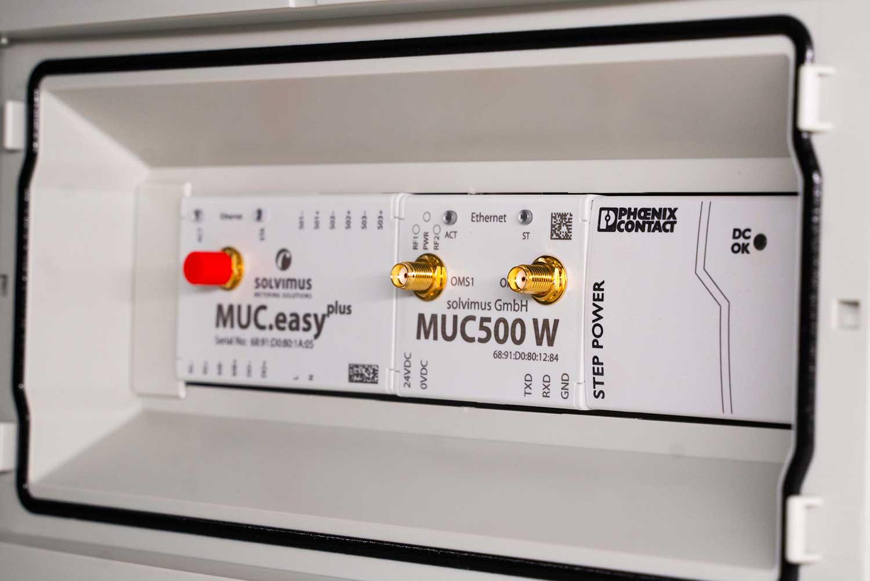 Produkte der solvimus GmbH